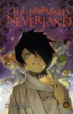 Promised Neverland, Vol. 6