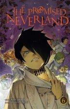 Promised Neverland, Vol. 6