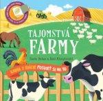 Tajomstvá farmy-Posvieť si na to