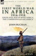First World War in Africa 1914-1918