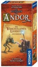 Andor - Die verschollenen Legenden (Spiel-Zubehör)
