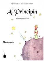 Der kleine Prinz. Al Princip?n