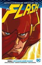 Flash Když blesk udeří dvakrát