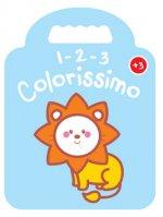 Colorissimo 1-2-3 Lev