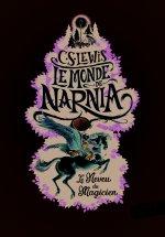 Les chroniques de Narnia 01