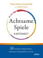 Achtsame Spiele