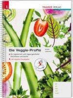 Die Veggie-Profis, inkl. digitalem Zusatzpaket