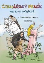 Čtenářský deník pro 3. – 5. ročník ZŠ
