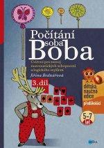 Počítání soba Boba 3.díl