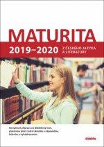 Maturita 2019 z českého jazyka a literatury