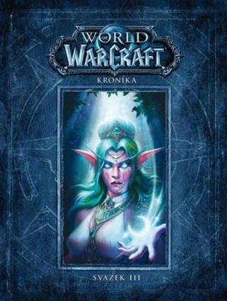 World of WarCraft Kronika