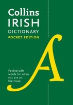 Irish Pocket Dictionary
