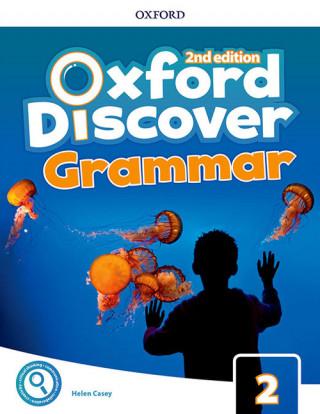 Oxford Discover: Level 2: Grammar Book
