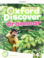 Oxford Discover: Level 4: Grammar Book
