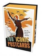 100 Iconic Postcards