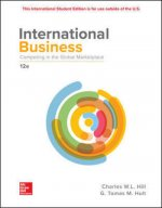 ISE International Business: Competing in the Global Marketplace