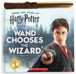 Wand Chooses the Wizard (Harry Potter)