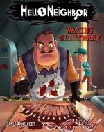 Waking Nightmare (Hello Neighbor, Book 2)