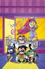 Teen Titans GO! Volume 5