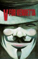 V for Vendetta 30th Anniversary