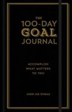 100-Day Goal Journal
