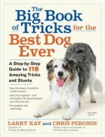 Big Book of Tricks for the Best Dog Ever