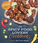 Spicy Food Lovers' Cookbook