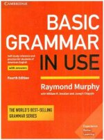 Basic Grammar in Use, Fourth Edition - Student's Book with answers