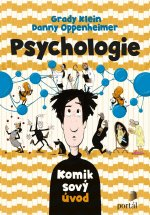 Psychologie Komiksový úvod