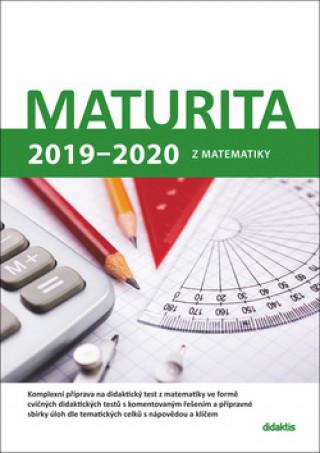 Maturita 2019 - 2020 z matematiky