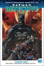 Batman Detective Comics 2 Syndikát obětí