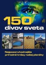 150 divov sveta
