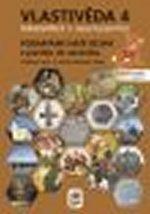 Vlastivěda 4 Porozumění v souvislostech Učebnice pro 4. ročník