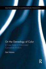 On the Genealogy of Color