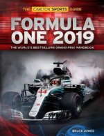 Formula One 2019: The Carlton Sports Guide