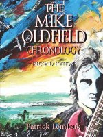 Mike Oldfield Chronology