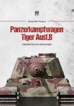 Panzerkampfwagen Tiger Ausf.B