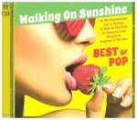Walking On Sunshine - Best of Pop, 2 Audio-CDs