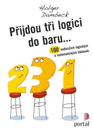 Přijdou tři logici do baru...
