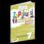 Zopakuj si slovenčinu pre 7. ročník podľa platného i ŠVP