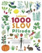 1000 slov Příroda