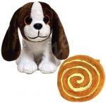 Sweet Pups štěňátko Peggy plyšové 13 cm vonící