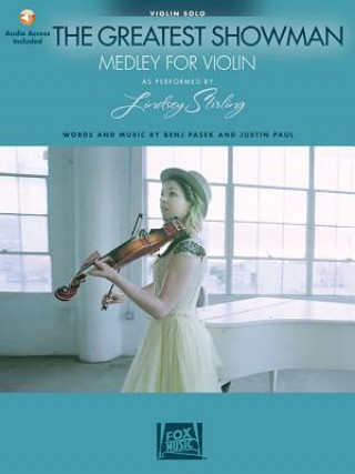 Greatest Showman - Medley for Violin