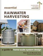 Essential Rainwater Harvesting