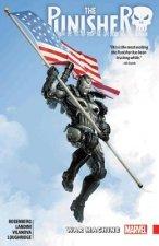 Punisher: War Machine Vol. 2