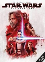 Star Wars: The Last Jedi Ultimate Guide
