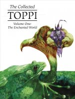 Collected Toppi Vol. 1