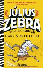 Július Zebra Rimania, traste sa!