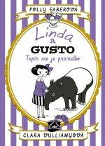 Linda a Gusto Tapír nie je prasiatko
