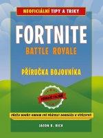Fortnite Battle Royale Příručka bojovníka